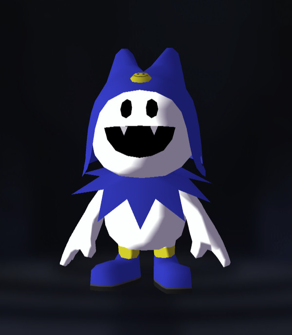 Jack Frost Black Frost And Pyro Jack Smt Iii Reviews Sludge Town